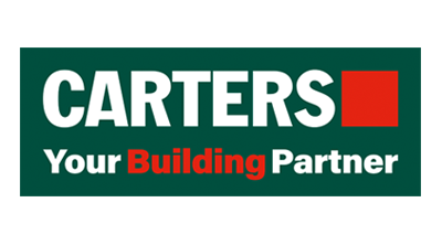 carters your building partner logo